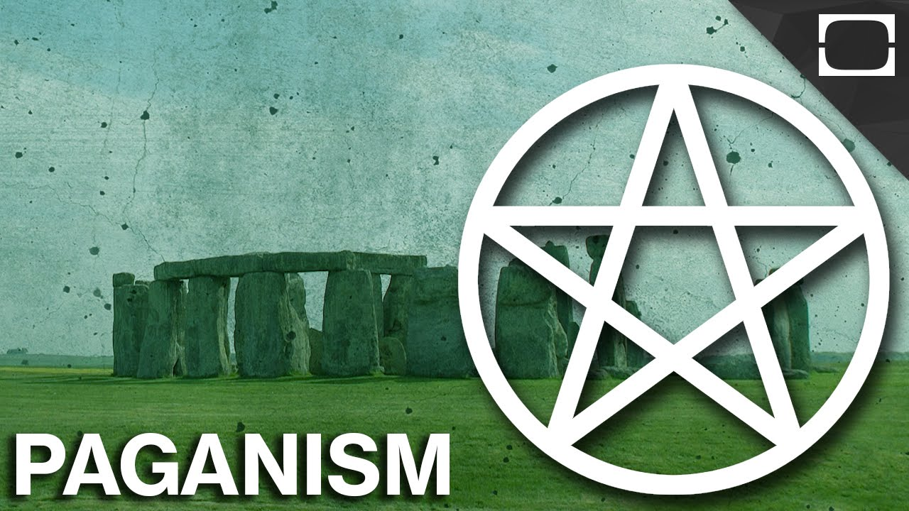What is Paganism?